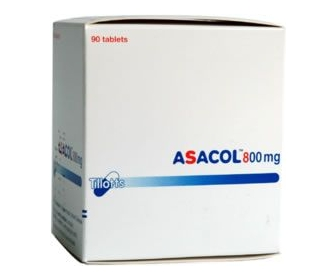 Asacol 800 Mg Discontinued