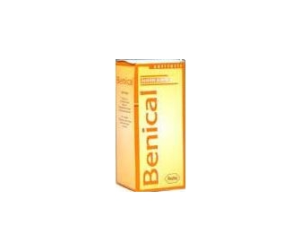BENİCAL 100 ML ŞURUP